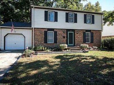property image for 304 Rapidan Road HAMPTON VA 23669