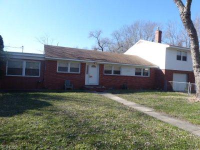 property image for 17475 Warwick Boulevard NEWPORT NEWS VA 23603