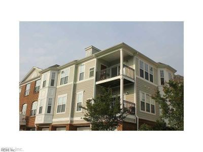 property image for 657 Claire Lane NEWPORT NEWS VA 23602