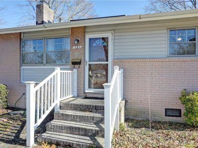 property image for 121 Pennwood Drive HAMPTON VA 23666
