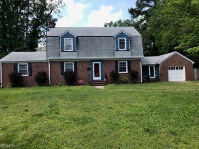 property image for 121 Villa Road NEWPORT NEWS VA 23601