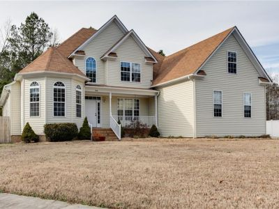 property image for 1612 Falcon Street SUFFOLK VA 23434