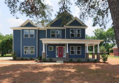 Lot 5 Blackwater Road, Virginia Beach, VA 23457