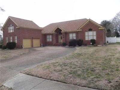 property image for 54 Estate Drive HAMPTON VA 23666