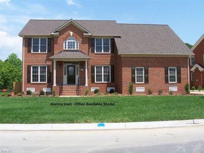 property image for 119 WILLET Way NEWPORT NEWS VA 23606