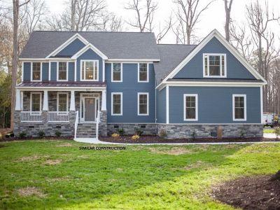 property image for 102 WILLET Way NEWPORT NEWS VA 23606