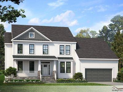property image for 105 WILLET Way NEWPORT NEWS VA 23606