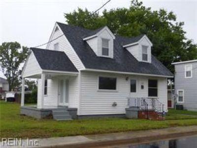 property image for 203 Clay Street HAMPTON VA 23663