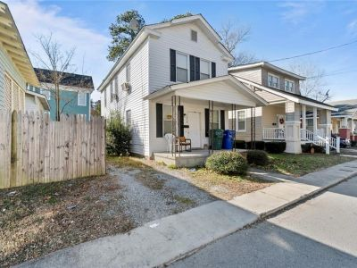 property image for 535 2nd Avenue SUFFOLK VA 23434