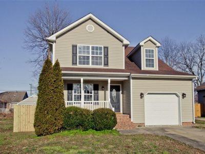 property image for 108 Cedar Avenue NEWPORT NEWS VA 23607