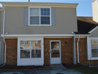 property image for 34 Riverchase Drive HAMPTON VA 23669