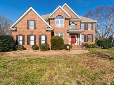 property image for 114 Nansemond Pointe Drive SUFFOLK VA 23435