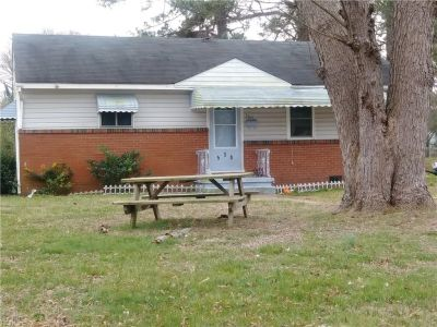 property image for 530 Bunche Boulevard PORTSMOUTH VA 23701
