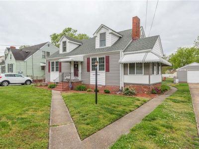property image for 3710 Kingman Avenue PORTSMOUTH VA 23701