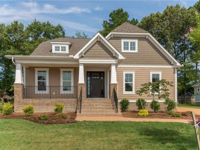 property image for 3129 Summerhouse Drive SUFFOLK VA 23435
