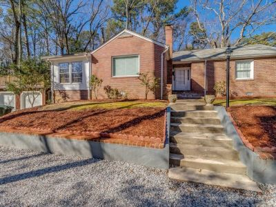 property image for 12 Miles Cary Road NEWPORT NEWS VA 23606