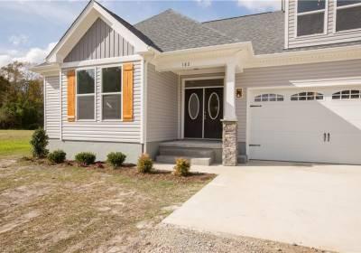 60 Brogden Lane, Hampton, VA 23666