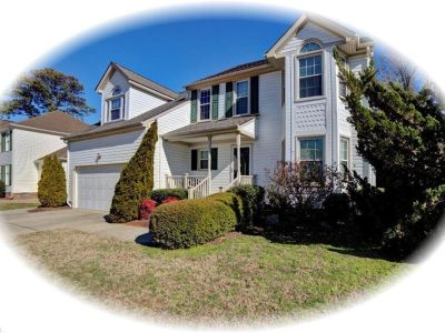 property image for 126 Pine Creek Drive HAMPTON VA 23669