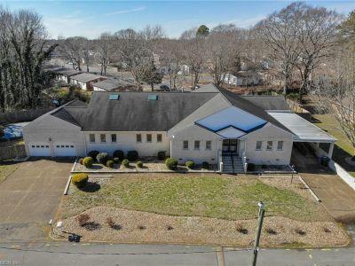 property image for 7 Boykin Lane HAMPTON VA 23666