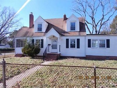 property image for 275 Little Farms Avenue HAMPTON VA 23661
