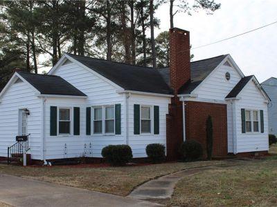 property image for 1034 Poquoson Avenue POQUOSON VA 23662