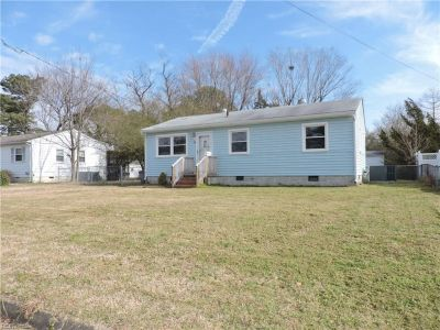 property image for 6 Northwood Drive HAMPTON VA 23661