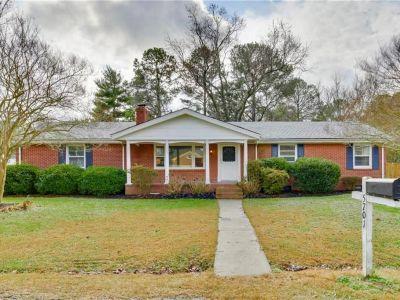 property image for 5701 Hawthorne Lane PORTSMOUTH VA 23703