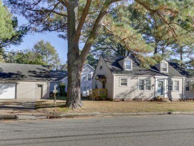 property image for 4410 Caroline Avenue PORTSMOUTH VA 23707