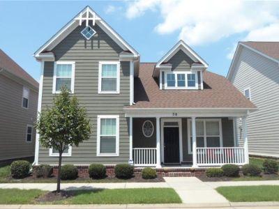 property image for 50 Rockingham Drive HAMPTON VA 23669