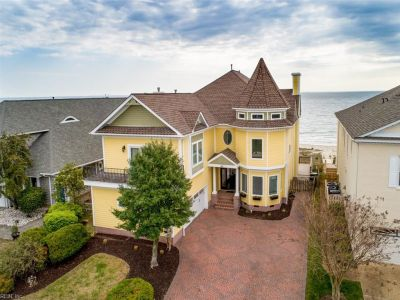 property image for 46 Bay Front Place HAMPTON VA 23664