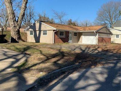 property image for 615 Greenville Court HAMPTON VA 23669
