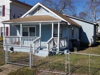 property image for 1021 41st Street NEWPORT NEWS VA 23607