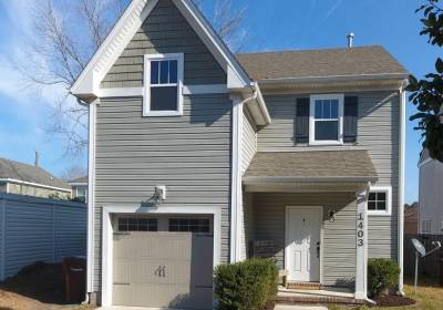 1403 Riddick Street, Chesapeake, VA 23321