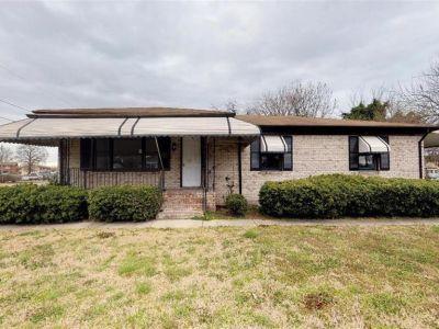 property image for 2550 WATTS Avenue PORTSMOUTH VA 23704