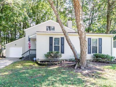 property image for 4 Chickamauga Pike HAMPTON VA 23669