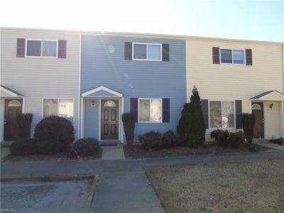 property image for 158 Delmar Lane NEWPORT NEWS VA 23602
