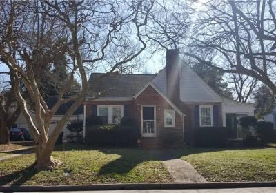 209 Burleigh Avenue, Norfolk, VA 23505