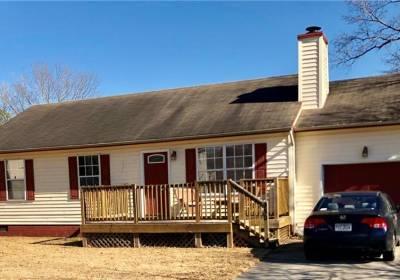 930 Bells Mill Road, Chesapeake, VA 23322