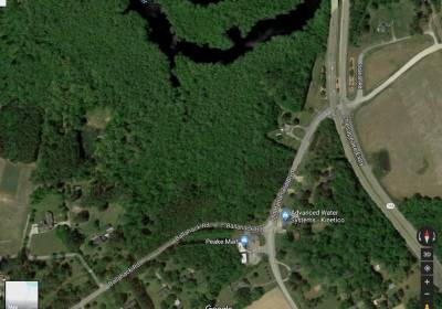 14+Acr Old Battlefield Boulevard, Chesapeake, VA 23322