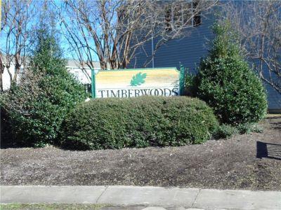 property image for 150 Jenness Lane NEWPORT NEWS VA 23602