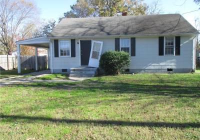 1202 Wilkins Drive, York County, VA 23185