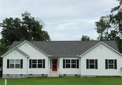 3489 Holly Fork Road, New Kent County, VA 23011