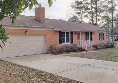 141 Nina Lane, James City County, VA 23127