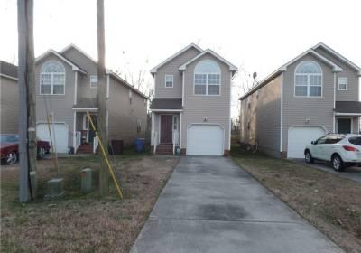 1102 Porter Street, Chesapeake, VA 23324