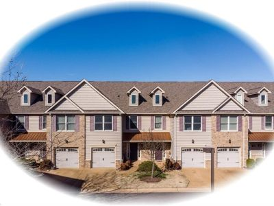 property image for 709 Charthouse Circle HAMPTON VA 23664