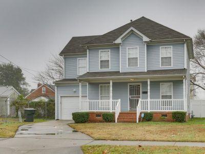 property image for 754 27th Street NEWPORT NEWS VA 23607
