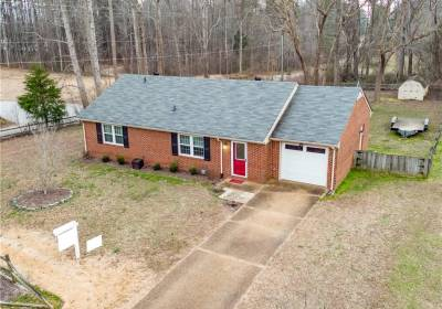 3900 Moores Lane, New Kent County, VA 23089