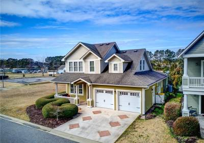 803 Waterfront Drive, Currituck County, NC 27939