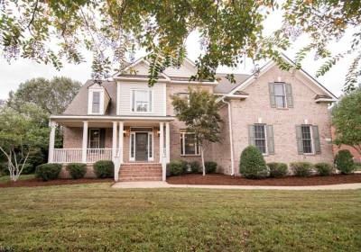 215 Founders Pointe Trail, Isle of Wight County, VA 23314