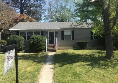 38 Wimbledon Terrace, Hampton, VA 23666